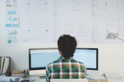 database administrator or software developer?