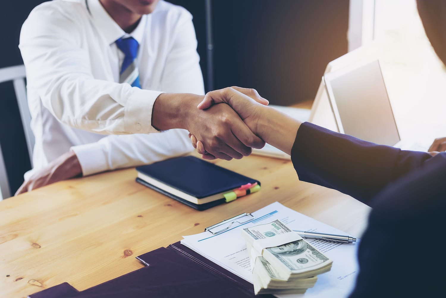How to Get What You Want: Tech Salary Negotiations 101