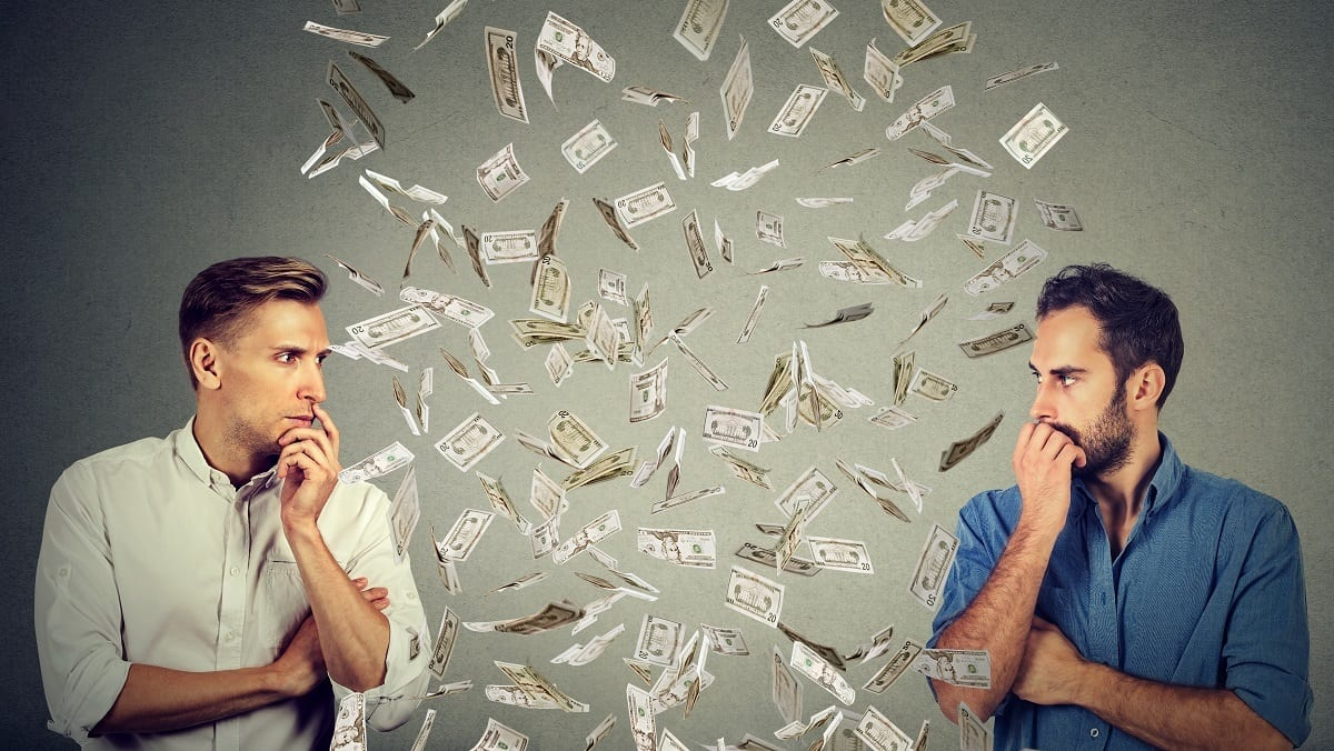 """How to Handle the """"Desired Salary Question"""" Like a Boss"""