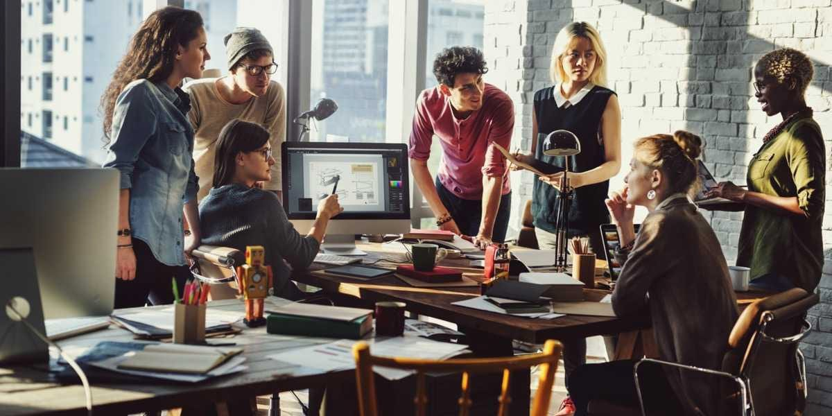 4 Ways to Promote the Professional Growth of Tech Employees